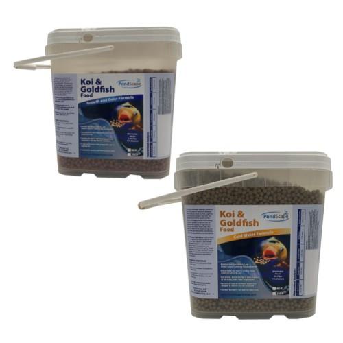 PondScape Fish Food