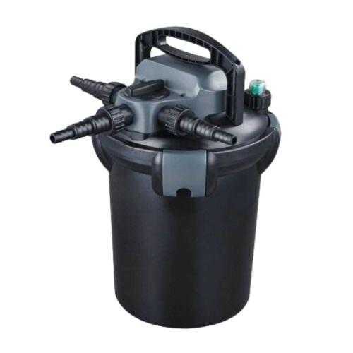 Anjon BioPro-H Pressure Filters & Accessories