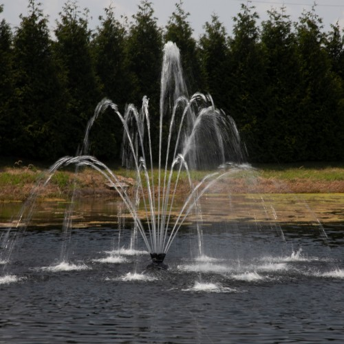 Med/LG Fountains 1HP-7.5HP